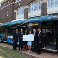 New Federal Award to Expand Navy Yard Shuttle Service