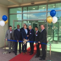 Ribbon Cut on Third Laboratory Facility for WuXi AppTec at the Navy Yard