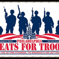 Treats for Troops Care Packages