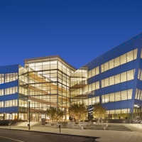 Liberty Property Trust Announces Sale of Five Crescent Drive at the Philadelphia Navy Yard