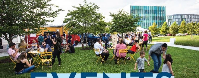 22+ October Events You Can Experience at the Navy Yard!