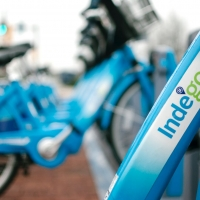 Indego Bike Share Announces Expansion to South Philadelphia